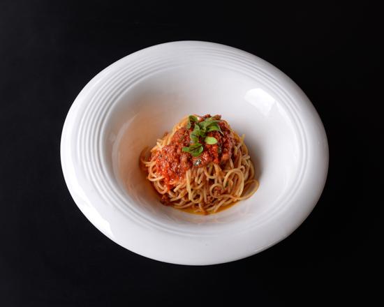 Armani Spaghetti