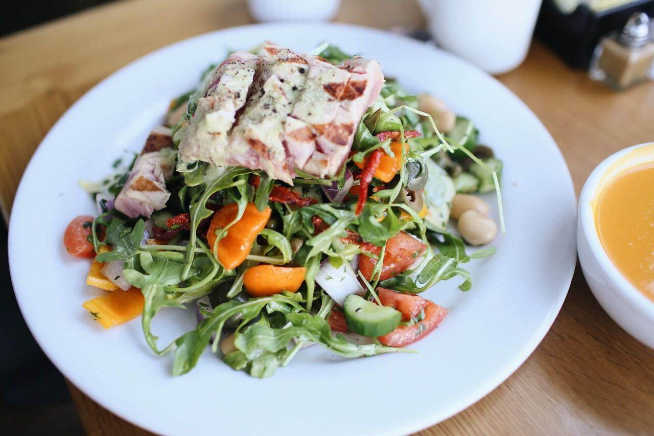 Mediterranean Cuisine: Your Go-To Healthy Meals